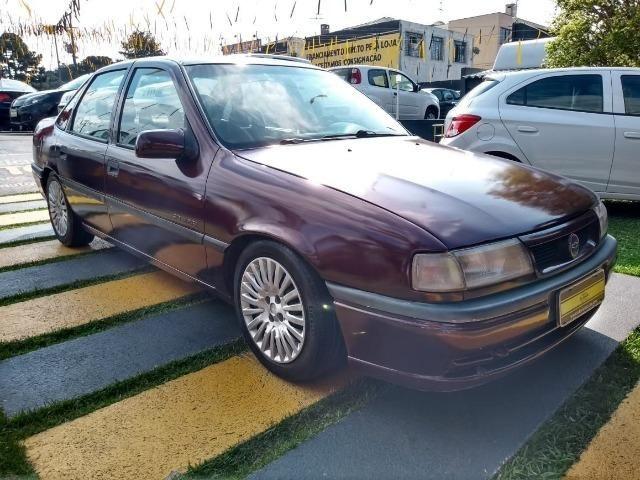 Vectra gls 1994 - Foto 3