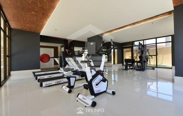 (EA) apartamento na Miguel Dias com 209 metros de alto padrão- 4 quartos - 4 vagas - Foto 6