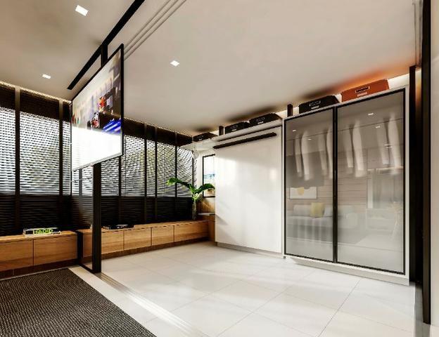 (MRA) TR36882-Apartamento na Aldeota, J Smart Jose Vilar, 37m², 1 Vaga - Foto 3