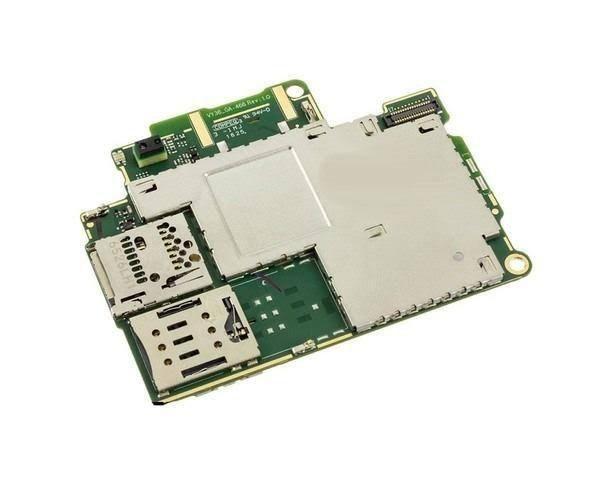 Placa Sony Xperia XA1 Ultra 4G 64Gb 4Gb Ram Octacore 2.3Ghz Zerada