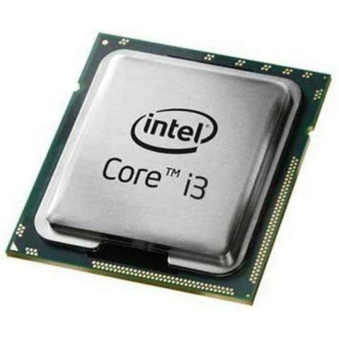 Processador Core i3 - 3.10ghz