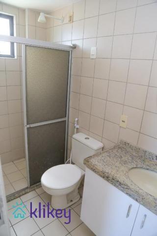 Apartamento à venda com 3 dormitórios em Centro, Fortaleza cod:7901 - Foto 14