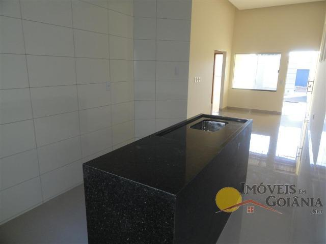 Casa com 3 Quartos à Venda, setor Fonte Nova - Ao Lado St. Parque das Flores - Foto 15