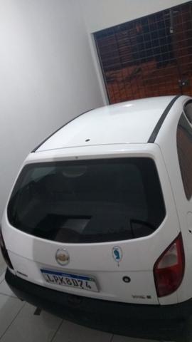 Celta 2 porta básico +GNV 2009/2010.tel */zap