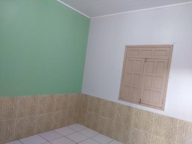 Vendo uma excelente casa no Residencial Santo Afonso - Foto 7