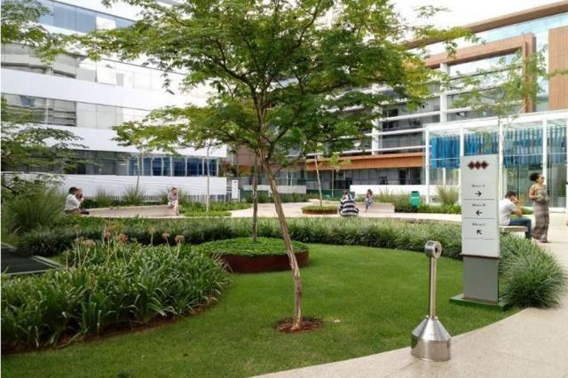 Salas e Lojas - Capital Financial Center - Foto 8