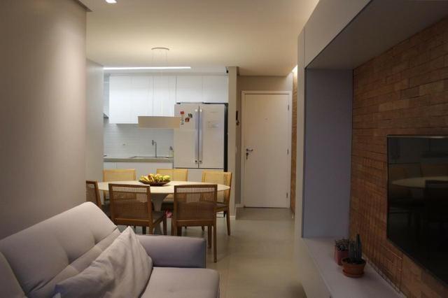Belíssimo Apartamento no Spazio Vitá