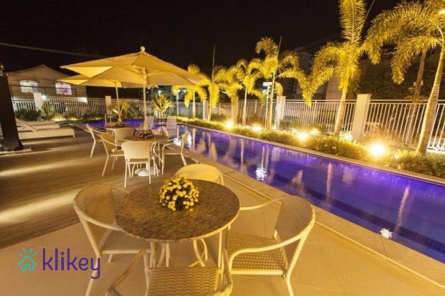 Apartamento à venda com 3 dormitórios em Aldeota, Fortaleza cod:8063 - Foto 16