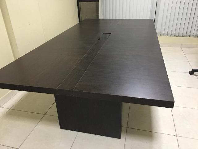 Mesa de Reunião 230X118X74 - Foto 2