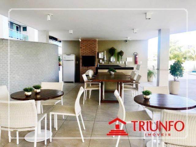 (EA) apartamento a venda no Guararapes com 145 metros- 3 quartos 3 vagas