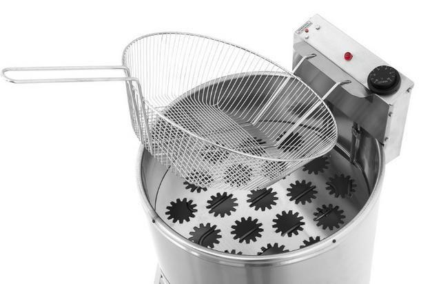 Fritadeira água e óleo - Irani * - Foto 3