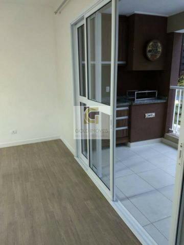 G. Apartamento com 2 dormitórios, Splendor Garden, São José dos Campos/SP - Foto 12