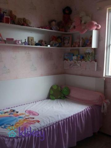Apartamento à venda com 3 dormitórios em Vila união, Fortaleza cod:7985 - Foto 7