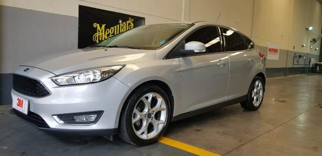 Ford Focus Hatch Se Plus - Foto 2