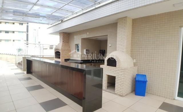 (JR) Preço de Oportunidade no Cocó! Apartamento 115m² > 3 Suítes > 3 Vagas > Aproveite!