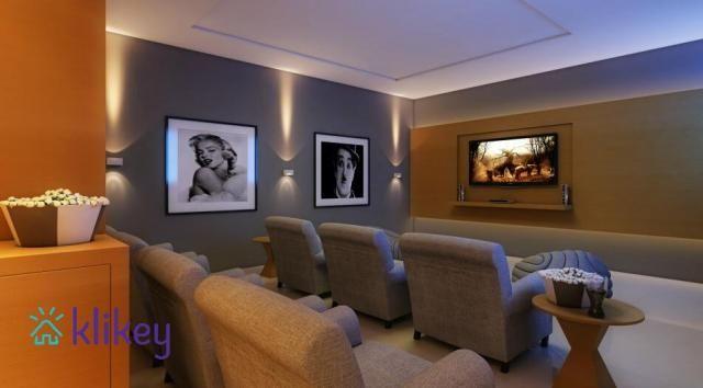 Apartamento à venda com 3 dormitórios em Presidente kennedy, Fortaleza cod:7855 - Foto 15