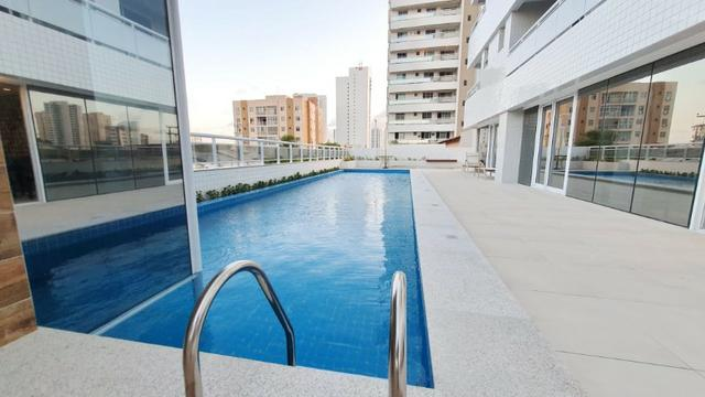 (JR) Oportunidade no Bairro de Fátima > Apartamento 96m² > 3 Suítes > Lazer > 2 Vagas! - Foto 13