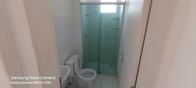 Cond. Soure na Br próximo IESP, 2 quartos, transferência R$ 42 mil / * - Foto 10
