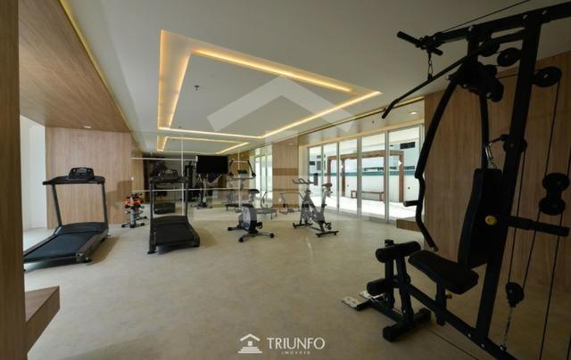 (DD20389)Apartamento novo na Aldeota_Contemporâneo_143m²_3 suítes - Foto 8