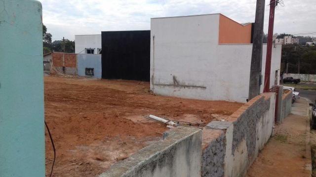 Terreno à venda com 0 dormitórios em Vila são cristóvão, Valinhos cod:TE114910 - Foto 6
