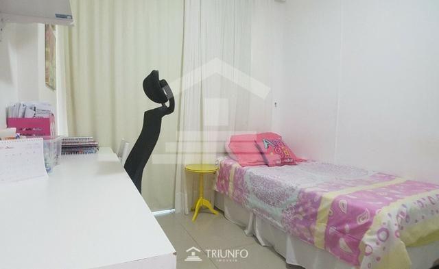(EA) apartamento a venda com projetados no condomínio Fioreto= 3 quartos - Foto 4