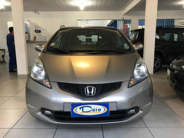 Honda Fit EXL FLEX - Foto 3