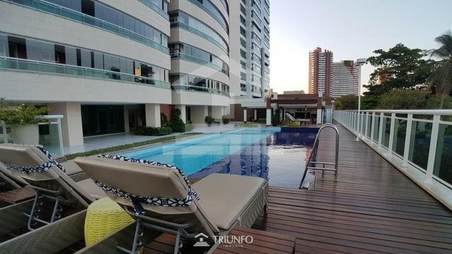 (JAM) oportunidade apartamento no cocó 4 suites 4 vagas 230m² - Foto 3