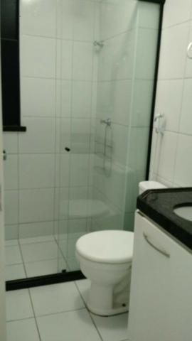 Apartamento 3 quartos no bairro Damas, condomínio com total infraestrutura - Foto 4