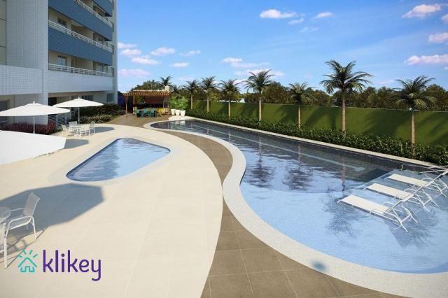 Apartamento à venda com 2 dormitórios em Dunas, Fortaleza cod:7910 - Foto 10