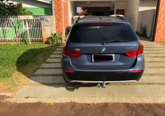 BMW X1 SDrive 18i 16v - Foto 7