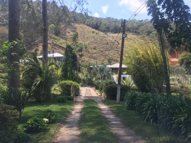 Sítio em Campo do Coelho com 11.936 m2 - Foto 2