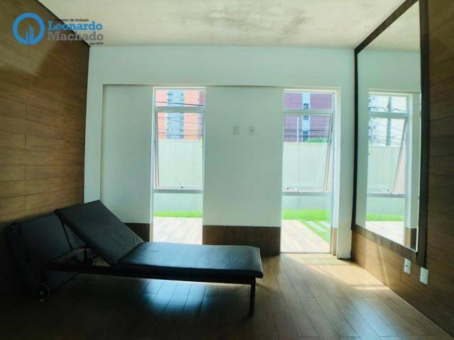 Apartamento à venda, 148 m² por R$ 1.150.000,00 - Guararapes - Fortaleza/CE - Foto 16
