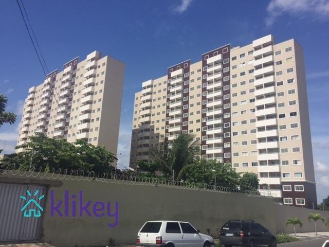 Apartamento à venda com 3 dormitórios em Passaré, Fortaleza cod:7995 - Foto 3