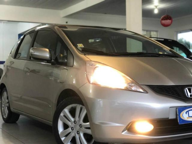 Honda Fit EXL FLEX - Foto 5