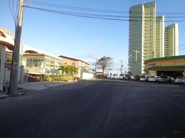 Casa 3/4 e gabinete, vista mar Jaguaribe - Foto 20