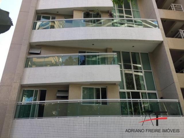 Apartamento duplex no Cocó, totalmente mobiliado - Foto 2