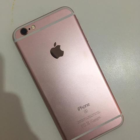 IPhone 6s Rose 32gb