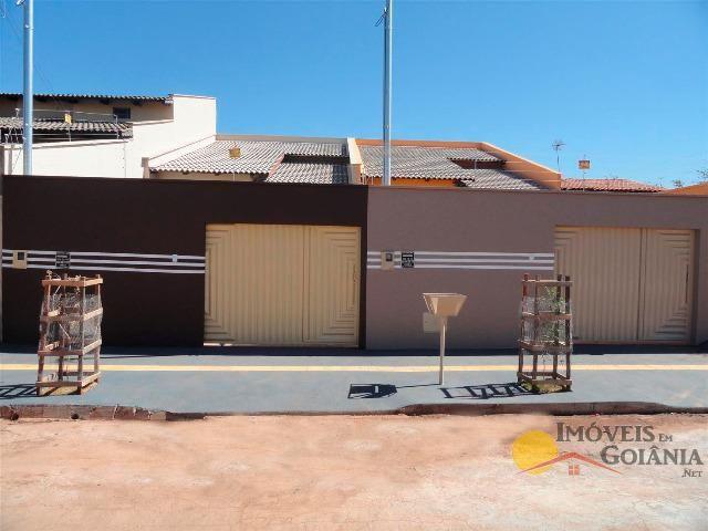Casa Residencial Alice Barbosa - Sendo 2 Quartos com Suíte ao Lado da UFG - Foto 2