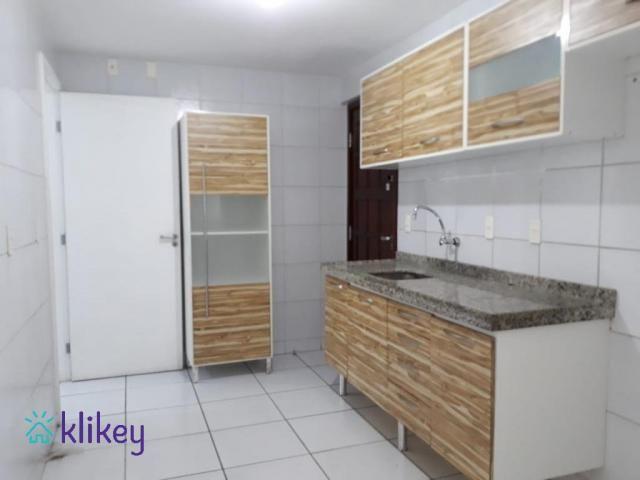 Apartamento à venda com 3 dormitórios em José bonifácio, Fortaleza cod:7913 - Foto 11
