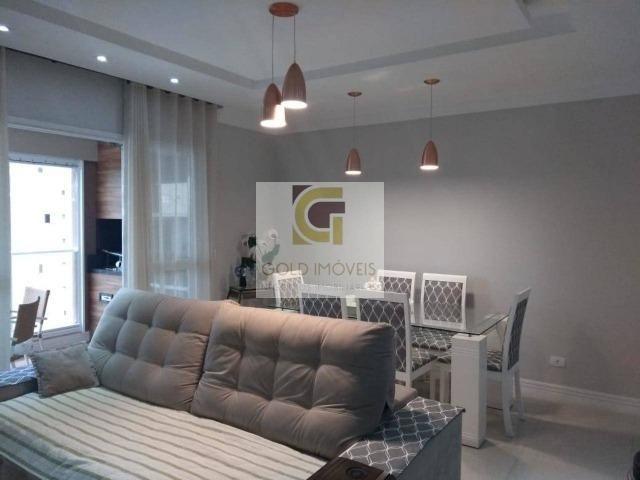G. Apartamento com 2 quartos à venda, Splendor Gardem, São José dos Campos - Foto 2