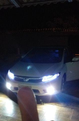Honda civic 2.0 EXR o mais completo 2014 - Foto 10