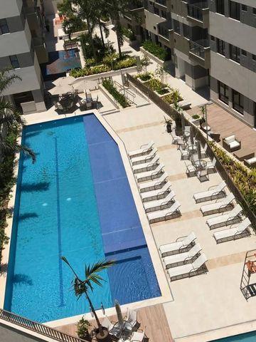Apartamento 2 Quartos na Freguesia - Foto 10