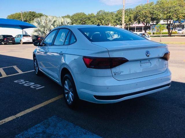Volkswagen Virtus 1.6 MSI Automático 2019/2020 - Foto 5