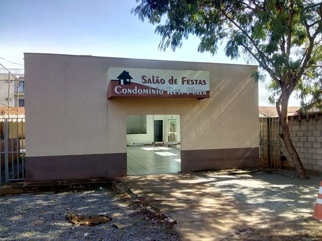 Apartamento 2 Quartos 120. mil Plaza Setor Urias Magalhães - Foto 3