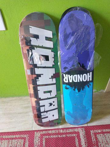 Skateboard - Foto 2