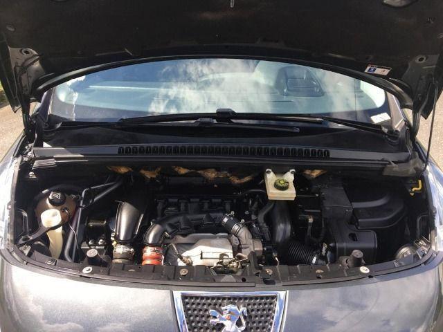 Peugeot 3008 1.6 Turbo Allure 2011 Automático - Foto 19