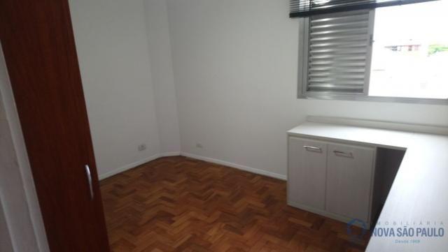 Venha morar no melhor local do Planalto Paulista- Apartamento 65 m2 ,1 dormitorio, 1 vaga. - Foto 5