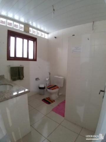 Casa à venda com 4 dormitórios em Pantanal, Florianópolis cod:C370 - Foto 6