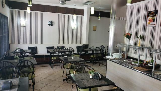VENDO ou TROCO restaurante (URGENTE ) - Foto 7