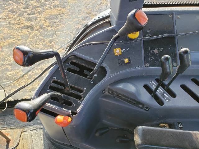 Trator TM 7010 Ano 2009 com 140 cvs - Foto 2